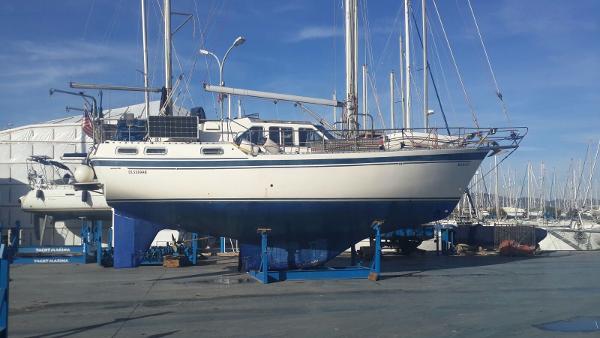 Nauticat Nauticat 40