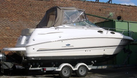 Chaparral 240 Signature 2005 Chaparral 240 Signature for sale in Farmingdale, NY