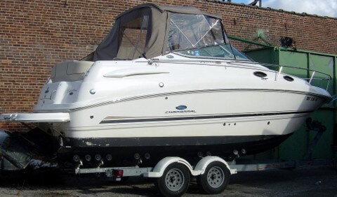 Chaparral 240 Signature 2005 Chaparral 240 Signature for sale in Brooklyn, NY