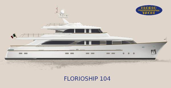 Custom Florioship 104