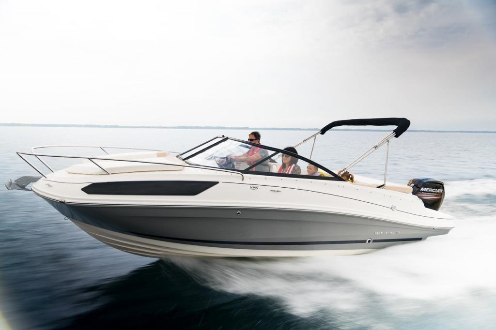 Bayliner VR 5 C  Hot Deal