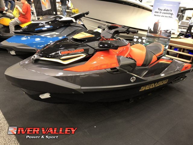 Sea-Doo RTX-X 300 W/SOUND SYSTEM
