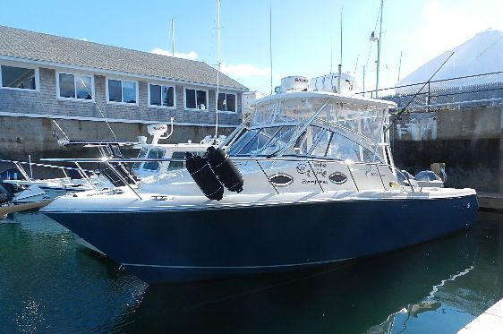 Sailfish 30' EXPRESS