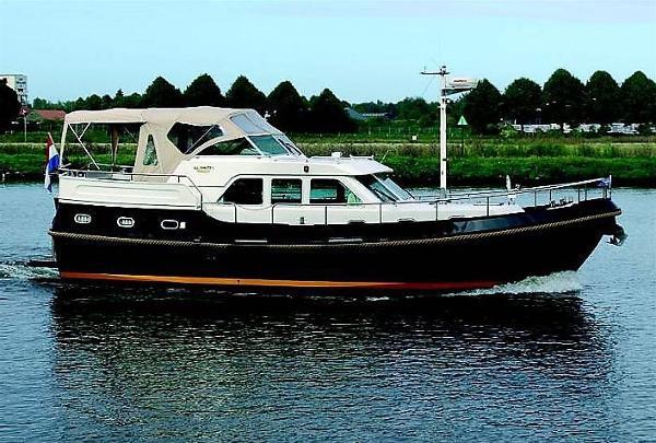 Linssen Grand Sturdy 410
