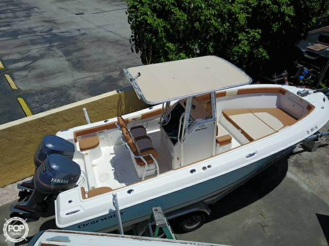 Clearwater 23 2007 Clearwater 23 for sale in Miami, FL
