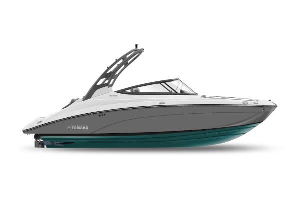 Yamaha Boats 212SE Manufacturer Provided Image