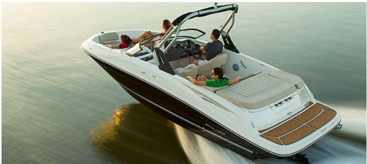 Bayliner VR 5 Hot Deal