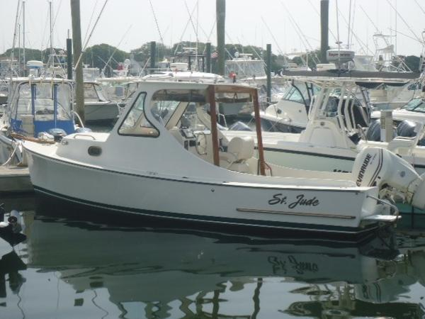 SISU 22 Royal Lowell Reconditioned 2010