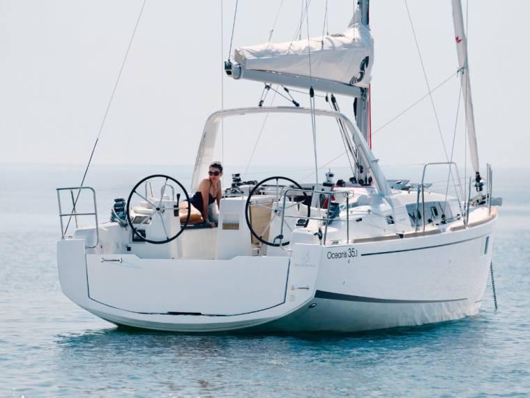 Beneteau Beneteau Oceanis 35.1 NIEUW