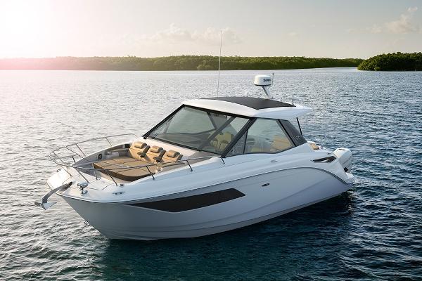 Sea Ray Sundancer 320 Coupe Outboard