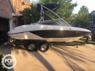 Yamaha 212X 2009 Yamaha 212X for sale in Keller, TX