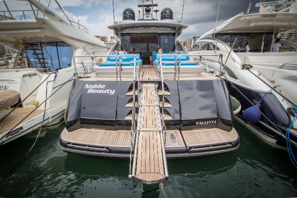 Princess V70 Princess V70 For Sale