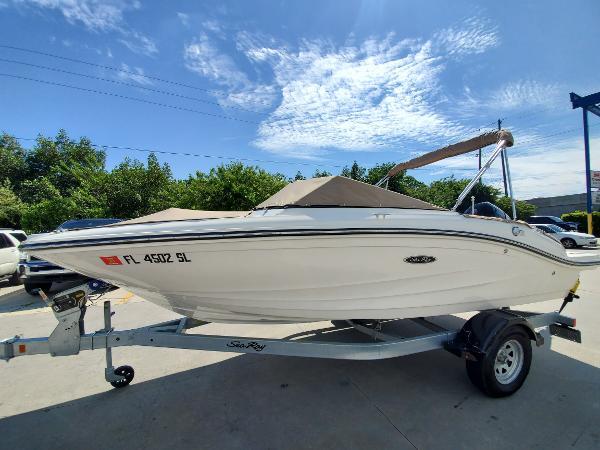 Sea Ray 190 SPX-OB
