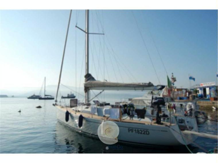 Comar Yachts Comar Comet Sport 41