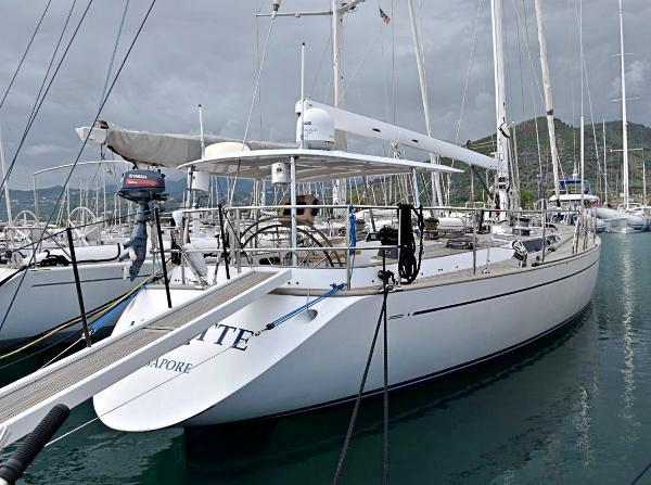 Custom Derecktor Shipyard Derecktor 71 Image 1