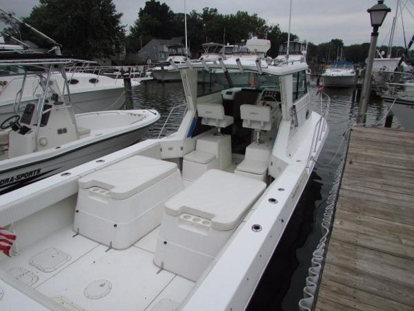 Sportcraft 302 Sportfish