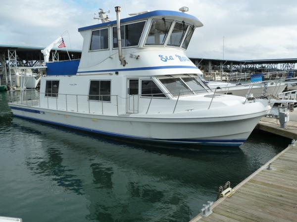Corsair  4200 Sea Martin