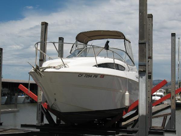 Bayliner 2455 CIERRA