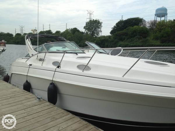 Wellcraft Martinique 3000 1998 Wellcraft 3000 Martinque for sale in Cicero, IL