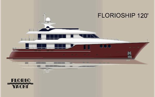 Custom Florioship 120