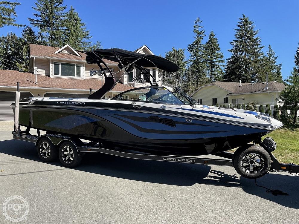 Centurion Enzo FX44 2014 Centurion Enzo FX44 for sale in Cultus Lake, BC
