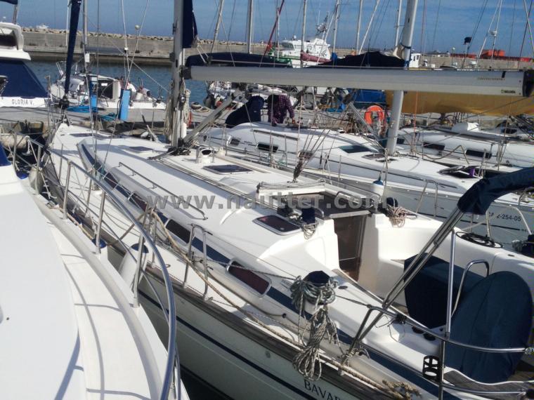 Bavaria Yachts Bavaria 44 3 cabinas