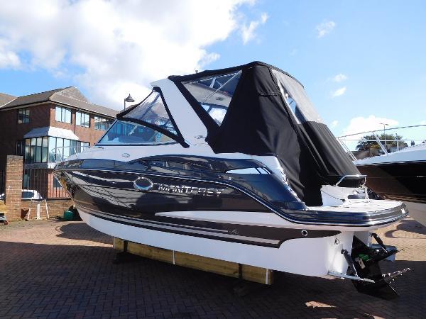 Monterey 275 SY - 2017 Model