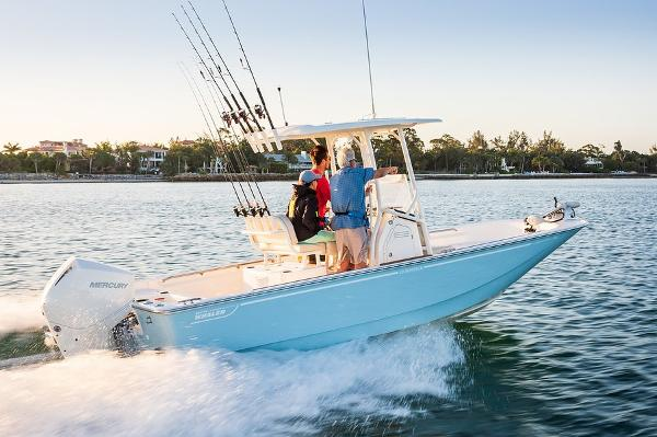 Boston Whaler 210 Montauk Manufacturer Provided Image