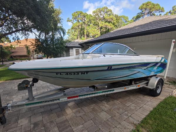 Sea Ray 175 Bow Rider/ closed Bow XL
