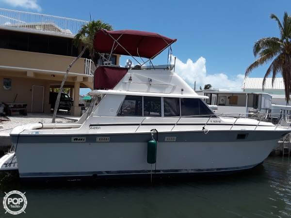 Silverton 37 Convertible 1985 Silverton 37 for sale in Key West, FL