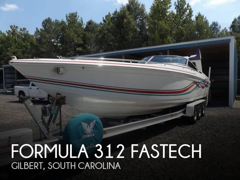 Formula 312 Fastech 1997 Formula 312 Fastech for sale in Gilbert, SC