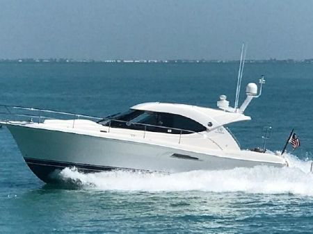 Riviera 3600 Sport Yacht boats for sale - boats com