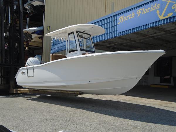 Sea Hunt Ultra 239 SE