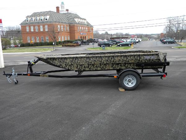 Edge Duck Boats 550
