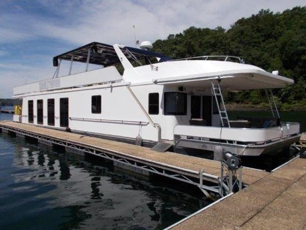 Sumerset 16x76 Houseboat
