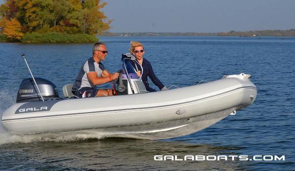 Gala ATLANTIS A400L
