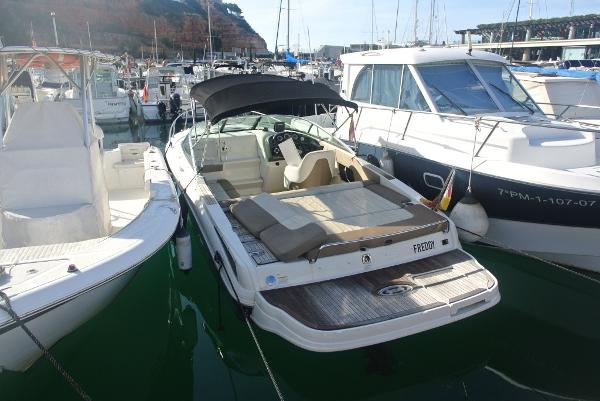 Sea Ray Sun Sport 240 Sea Ray 240 Sun Sport (2014) in Spain