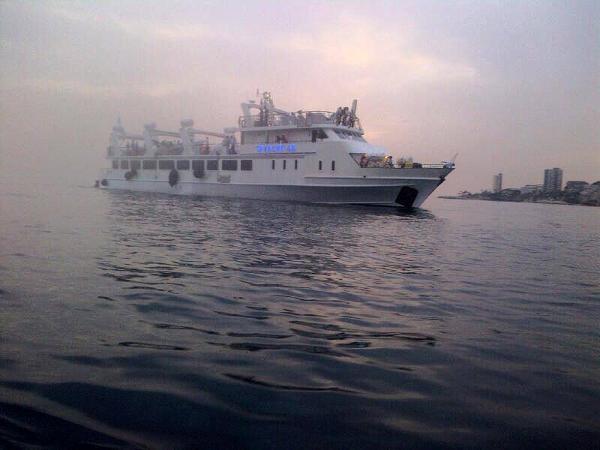 Lurssen Shipyard Bremen Yacht 42