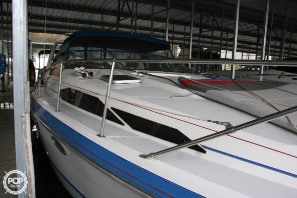 Bayliner AVANTI 3450 1987 Bayliner Avanti 3450 for sale in Louisville, TN