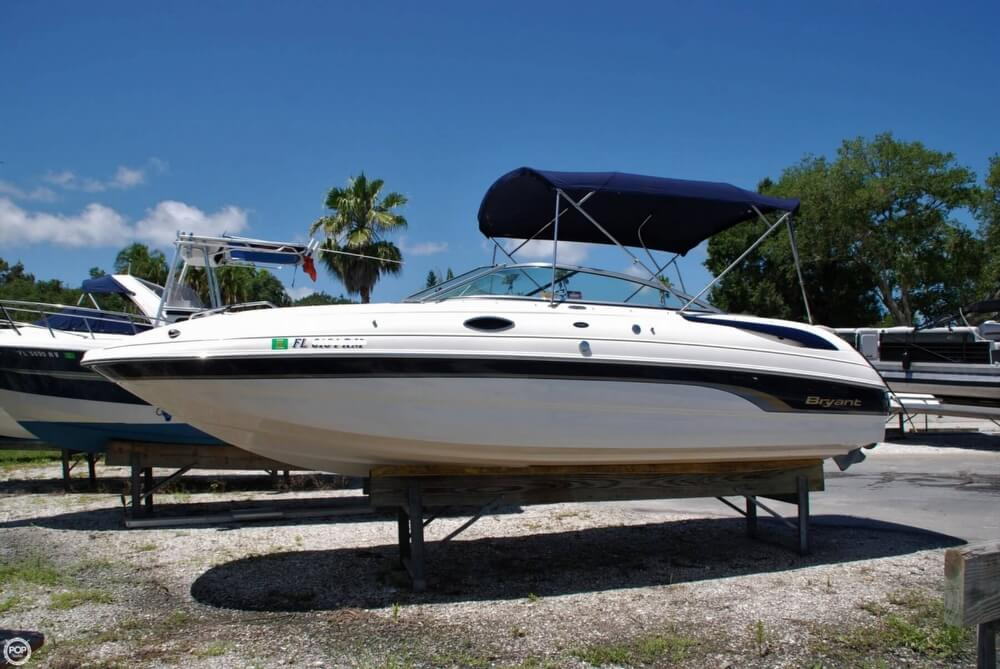 Bryant 236 DB 2005 Bryant 236 for sale in Bradenton, FL