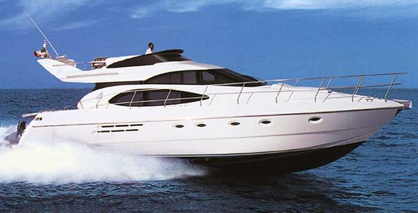 Azimut 52 Manufacturer Provided Image
