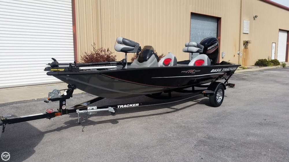 Bass Tracker 175 TXW 2015 Bass Tracker Pro 175 TXW for sale in Chattanooga, TN