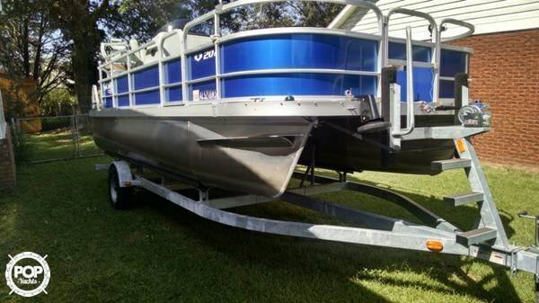 SunCatcher V 20 F 2015 SunCatcher V 20 F for sale in Dothan, AL