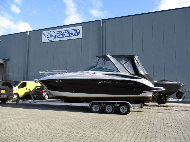 Crownline Boats & Yachts Crownline 280 CR
