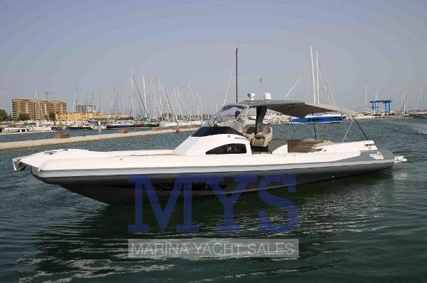 MV Marine MITO 45 EFB MV MARINE MITO 45 (11)