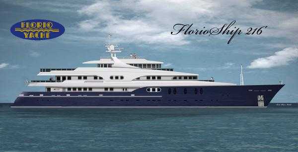 Custom  Florioship 216