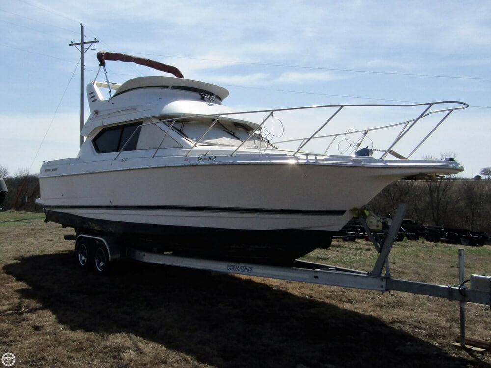 Bayliner Ciera 2858 1997 Bayliner Ciera 2858 for sale in Melvern, KS