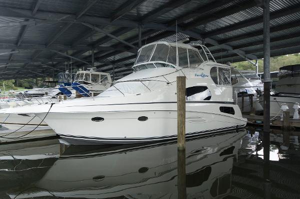 Silverton 39 Motor Yacht MD