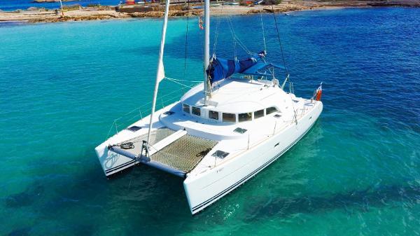 Lagoon Lagoon 380 Lagoon 380 en venta Mallorca