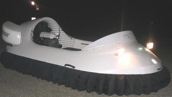 Neoteric Hovercraft 3877 Hovercraft